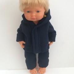 Miniland Dolls Tracksuit to fit 38cm Dolls