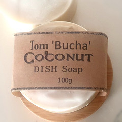 Coconut Dish/Laundry Soap