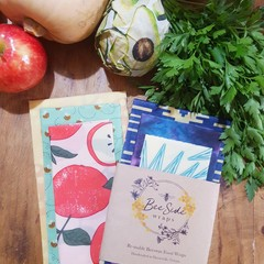 Family Pack Beeswax Wraps