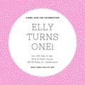 BIRTHDAY INVITATION - CUSTOMISED PRINTABLE DOWNLOAD, GIRL BIRTHDAY