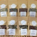 Perfect Pouch Pack of Teas & Infusions