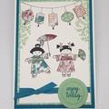 Kimonos & Lanterns - Gift Card