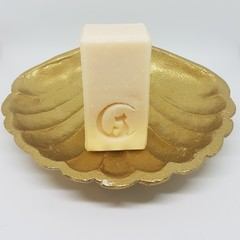 Artisan Soap Baby Olive for sensitive skin types