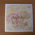 Birthday Card Female