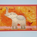 Elephant Oriental - Gift Card