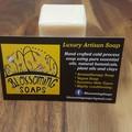 Artisan Olive Soap for sensitive skin types