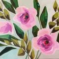 Dusky Floral