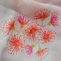 Gum Blossom Scarf
