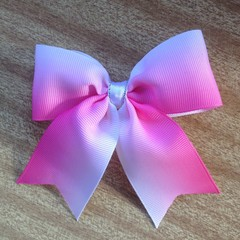 """Pretty In Pink"" Hair Clip"