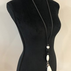 Lanyard Necklace - Classic Cool
