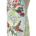 Metro Retro - Vintage KANGAROO or WILDFLOWERS Kitchen - Tea Towel Apron