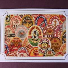 Nostalgia Postcard