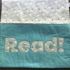 French Bulldog Book Pillow Case