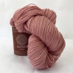 Ochre yarn 306 blossom