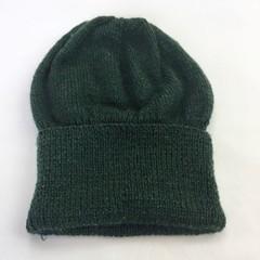 Unisex beanie / emerald