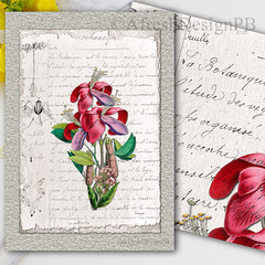 Botanique Notebook 3 Printable