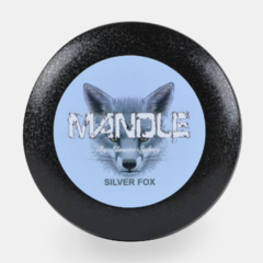 MANDLE (MAN CANDLE) SILVER FOX