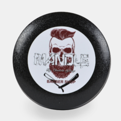 MANDLE (MAN CANDLE) BARBER SHOP