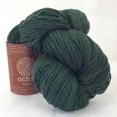 Ochre yarn 306 forest