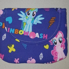 My Little Pony coin pouch