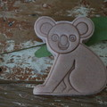 Koala Playdough Do you want to play with a koala? Keep Calm & Play with Dough
