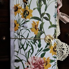 Journal - Travellers Notebook Insert