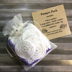Pamper Pack by Enviro Crafted