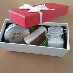 Promotional Gift Pack | Spa Set | Sustainable Gift
