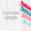 Madeit Store Banner & Custom Order Image - Zips