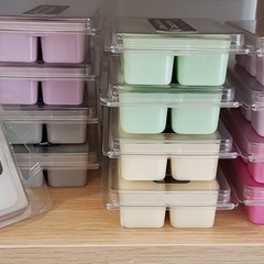 Soy Wax Melts Assorted