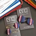 School/sport uniform hair clips- you choose the colour.