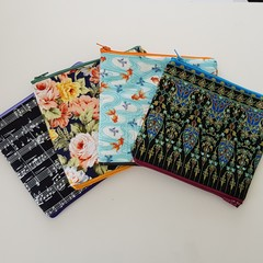 Mini magic pouches - multiple designs available