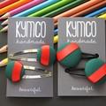 School/sport uniform hair ties - you choose the colour.