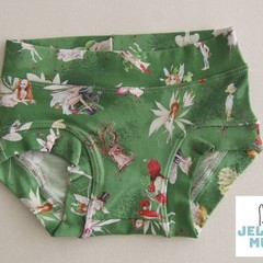 COTTON KNICKERS /JOCKS /UNDIES FOR LITTLE ONES ,TODDLERS