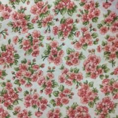 "CapeNo. 4 - ""Pink Bouquet"""