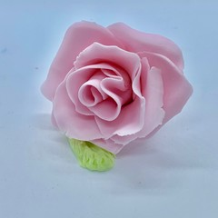 3 Fondant Rose Set| Wedding | Birthdays | Any Colour