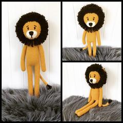 Leo the lion 🦁