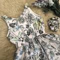 HAVANA TWIRL DRESS, Size 1