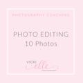 Photo Editing Service - Ten Photos