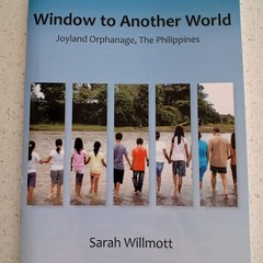 Window to Another World Book