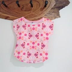 Cotton Top - Child - Size 8