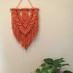 Mini Wall hanging