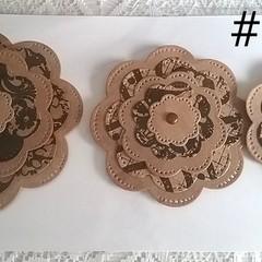 Paper Flower Pack 1