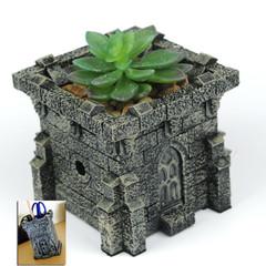 Stationery holder/succulent holder