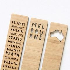 Australia Souvenir Bookmark | 3 to Choose From