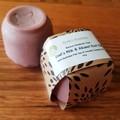 Goat's milk & alkanet root soap - 120g