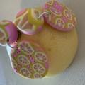 Luscious Lemons Earrings