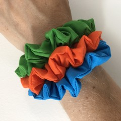 School Scrunchies