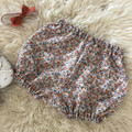 FLORAL FIELDS bloomers, Sz 000