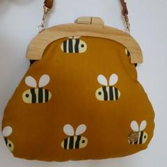 Buzzing Bee handbag